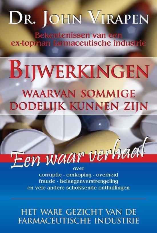 Bijwerkingen boek