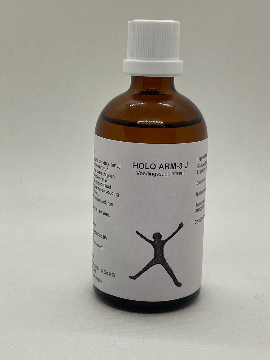 Holo Arm-3 J 100ml