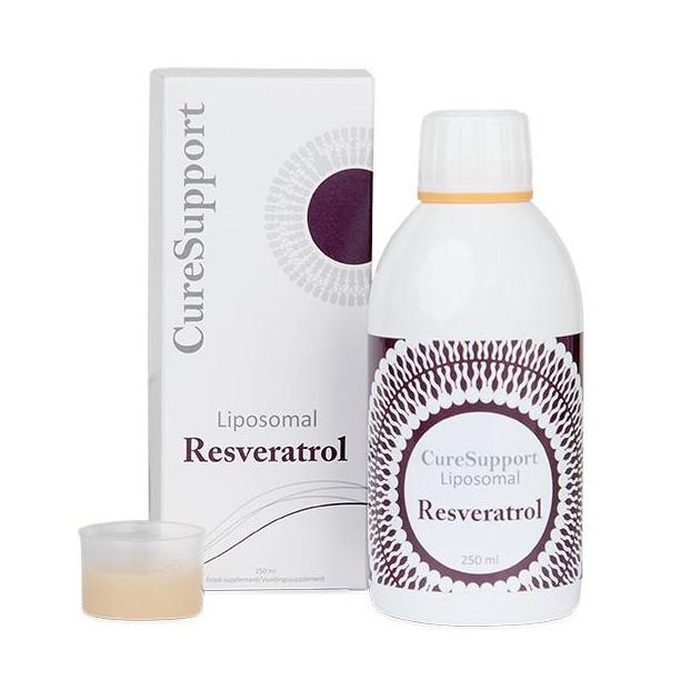 Liposomaal Resveratrol, 250ml
