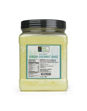 Blue Breeze Organic Coconut Ghee 798 ml