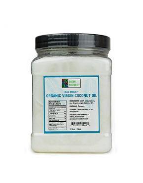 Blue Breeze Organic Virgin Coconut Oil 798 ml