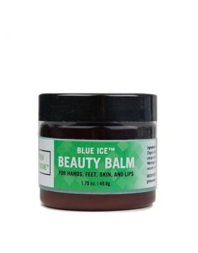 Blue Ice Beauty Balm