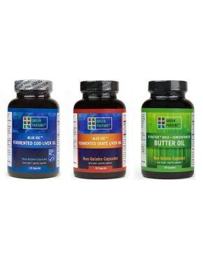 Combinatie aanbieding capsules