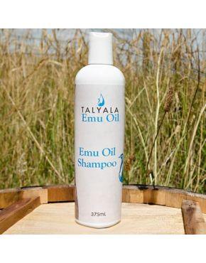 Emu Oil - Shampoo