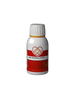 Liposomaal High Glutathion (GSH)