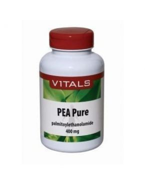 PEA Pure 400 mg