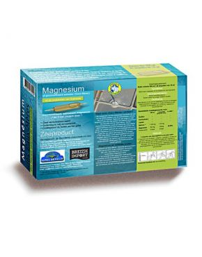 Magnesium - 20 drinkampullen