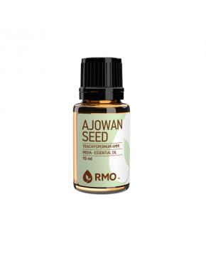 Ajowan - Etherische Olie