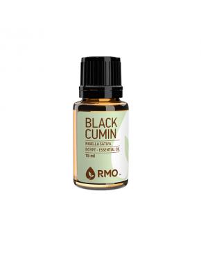 Zwarte Komijn - Etherische Olie