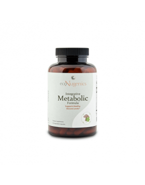 Integrative Metabolic Formula