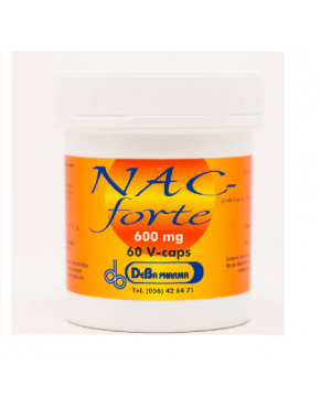 NAC-forte