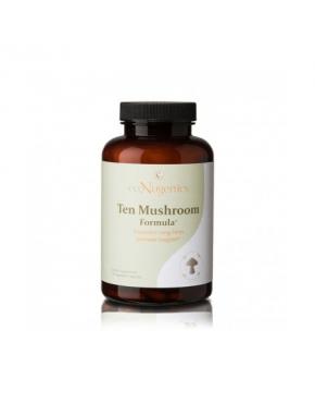 Ten Mushroom Formula