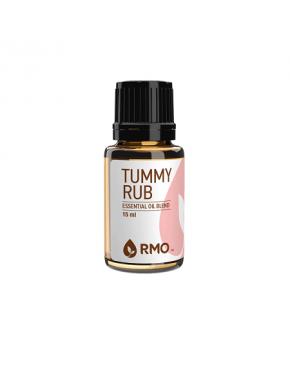 Tummy Rub - Etherische Olie blend