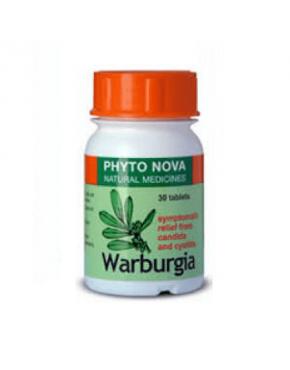 Warburgia