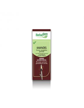 Amandel BIO - 15 ml