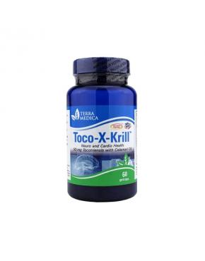 Toco-X-Krill - 60 capsules