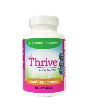 Just Thrive - Active Bacteria