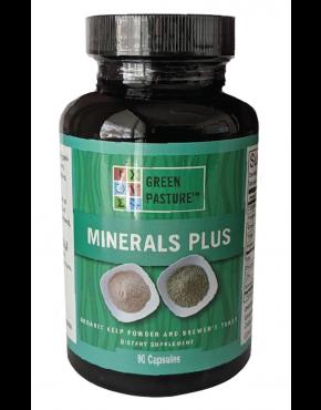 Minerals Plus